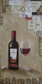 Geschenk für einen Weinliebhaber