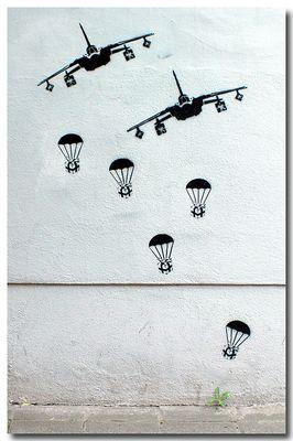 Geschenke-Bomber