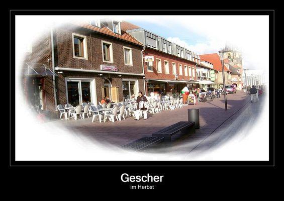 Gescher