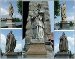 Geschichte in Stein beim Konstanzer Rheinsteig
