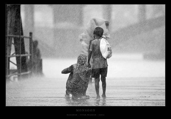 Geschichten vom Monsoon....