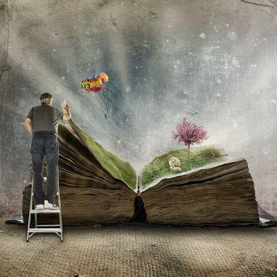 Geschichtenerzähler