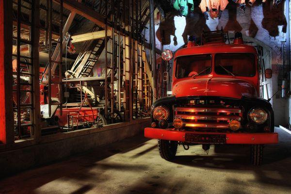 Geschichtsverein Heiligenhaus - Feuerwehr