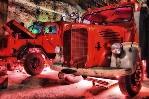 Geschichtsverein Heiligenhaus - Feuerwehr Museum