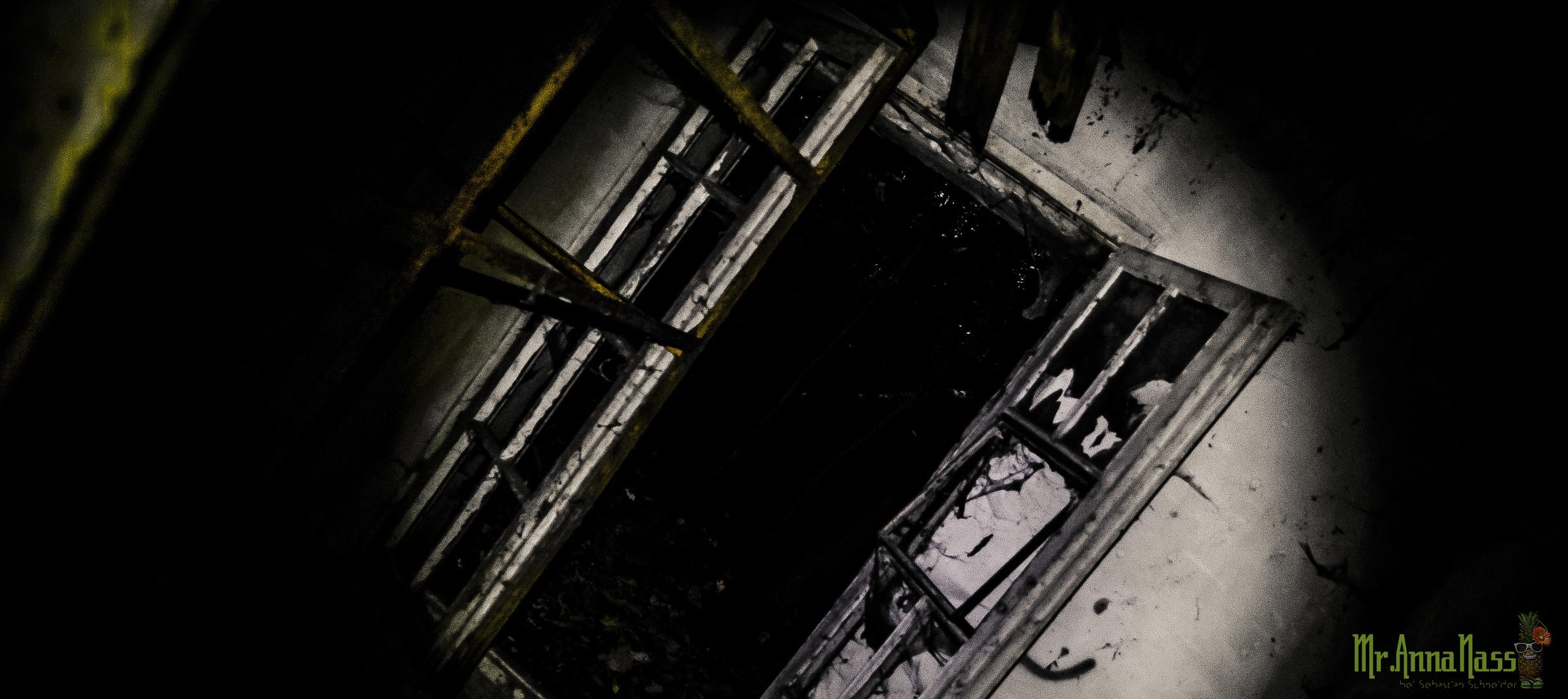 Geschlossene Türen, Offene Fenster