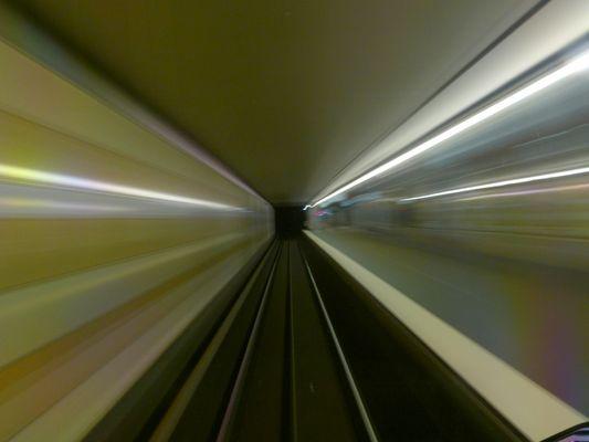 ~Geschwindigkeit~
