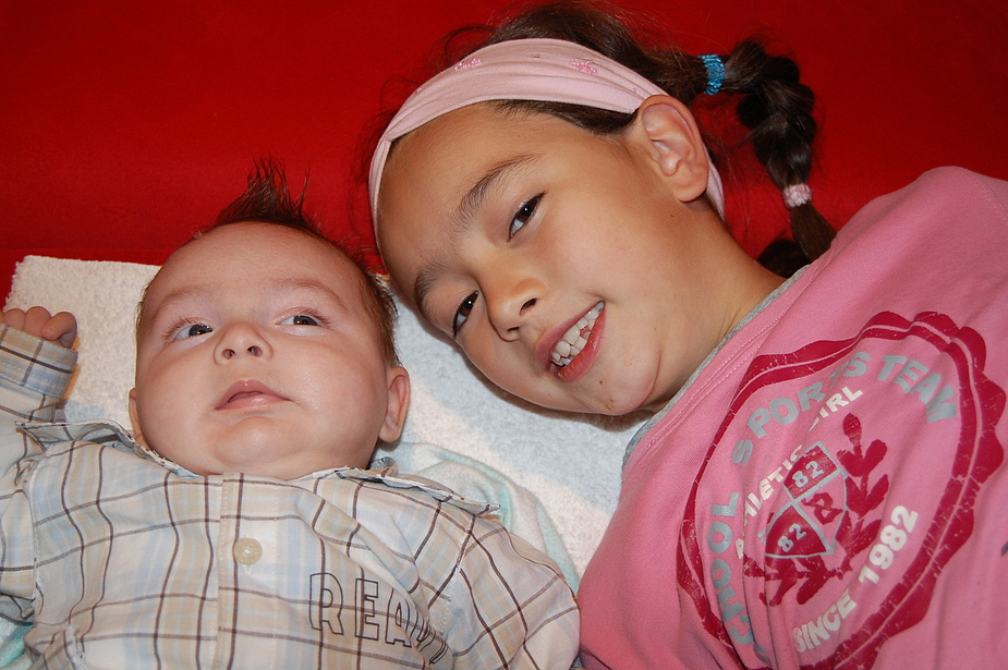 Geschwister #2