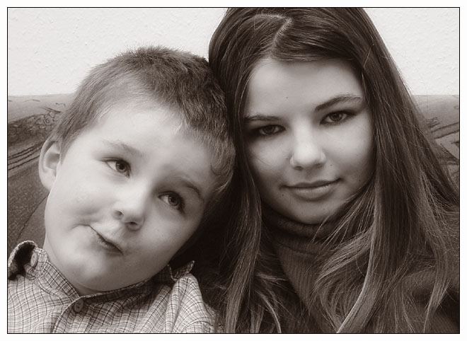 Geschwister 2