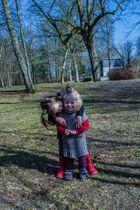 Geschwister Liebe