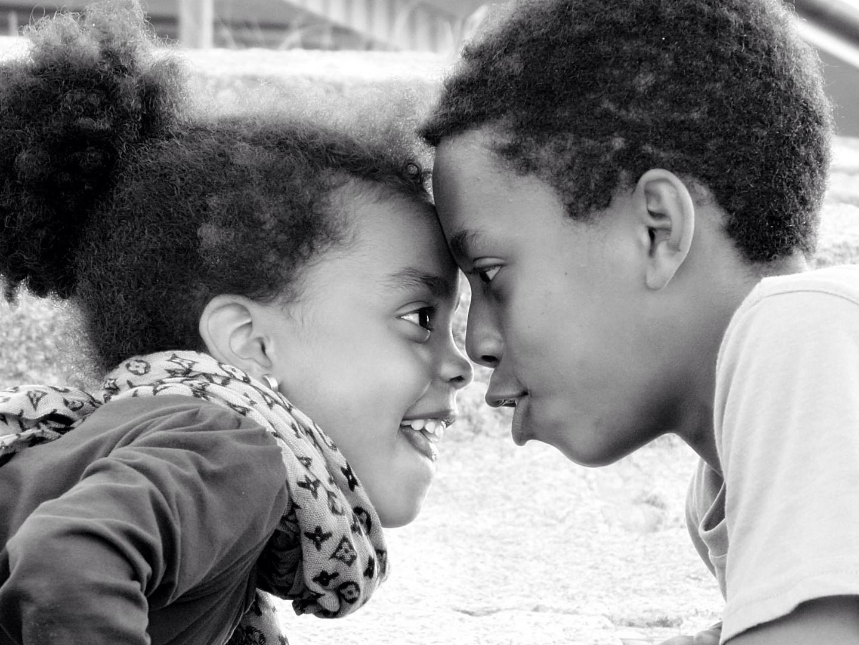 Geschwister Love