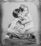 Geschwister - mein Großer Bruder