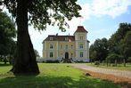 Gesehen im schönen Mecklenburg - Herrenhaus Rankendorf