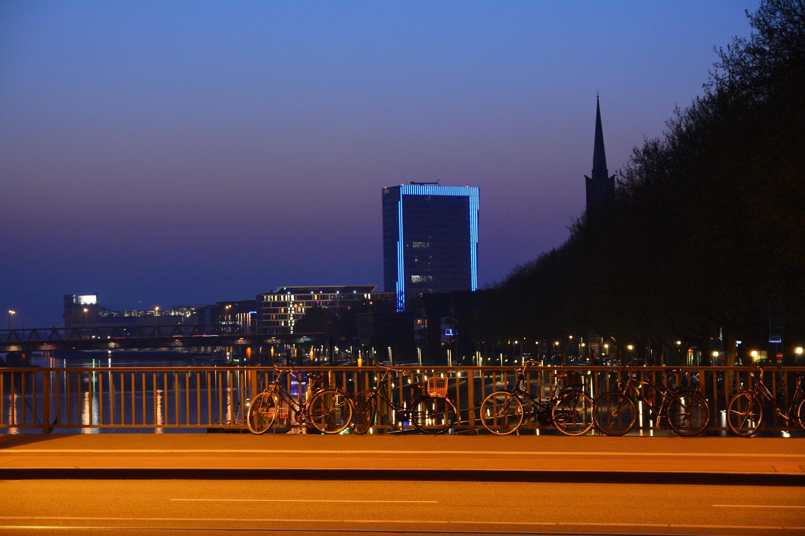 Gesehen in Bremen