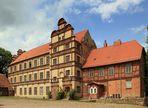 Gesehen in Gadebusch - Renaissance-schloss
