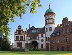 Gesehen in Wiligrad - Haupthaus