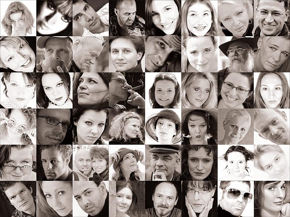Gesichter 2004
