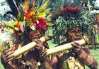 Gesichter aus Papua Neuguinea (115)