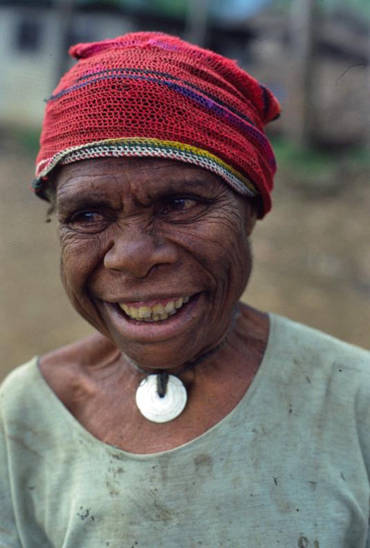 Gesichter aus Papua Neuguinea (130)