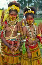Gesichter aus Papua Neuguinea (137)