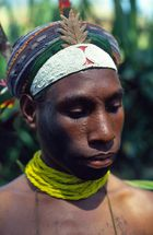 Gesichter aus Papua Neuguinea (148)