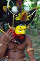 Gesichter aus Papua Neuguinea (152)
