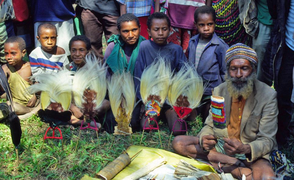 Gesichter aus Papua Neuguinea (161)