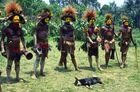 Gesichter aus Papua Neuguinea (162)