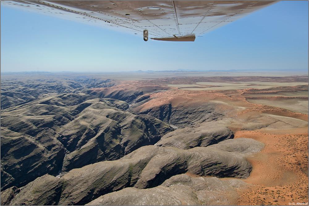 Gesichter der Namib #8
