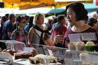 Gesichter des Borough Market I