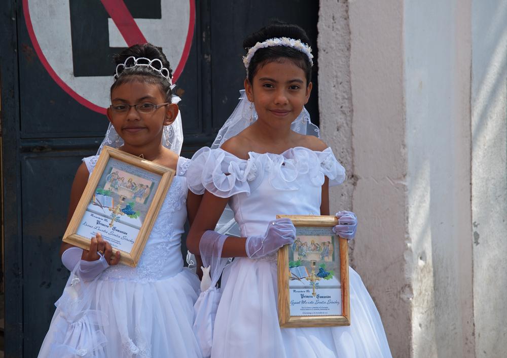 Gesichter Guatemalas ~ 6 ~