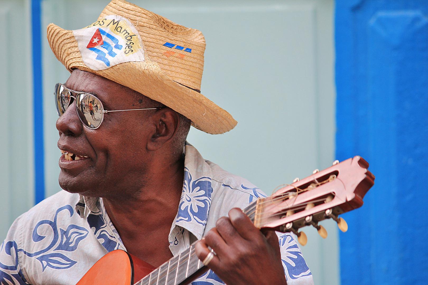 Gesichter Havannas 2