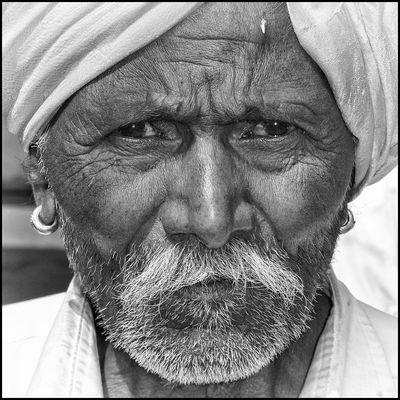Gesichter Indiens 1