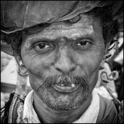Gesichter Indiens 2