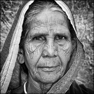 Gesichter Indiens 3