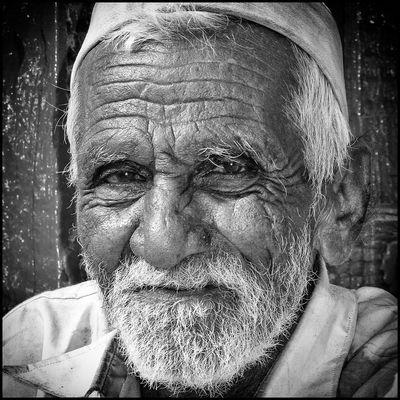 Gesichter Indiens 4
