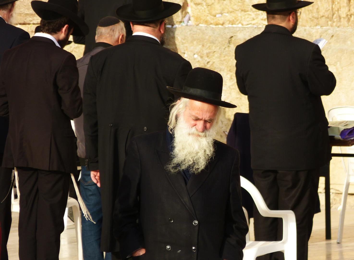 Gesichter Israels - Palästinas 02