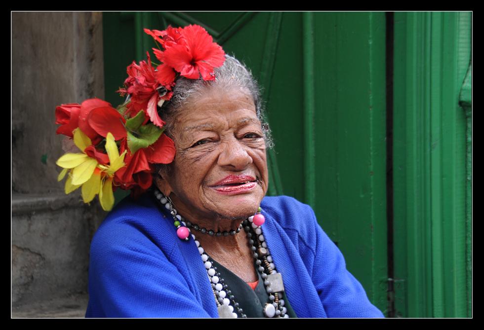 Gesichter Kubas 3