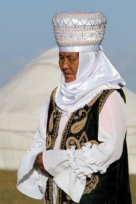Gesichter Kyrgystans 06