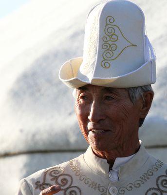Gesichter Kyrgystans 08