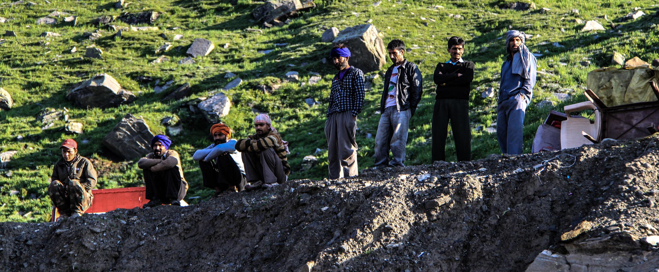 Gesichter Ladakhs (5)