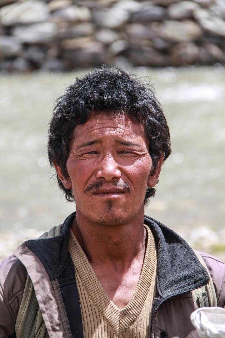 Gesichter Ladakhs (6)