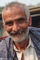Gesichter Pakistans XI