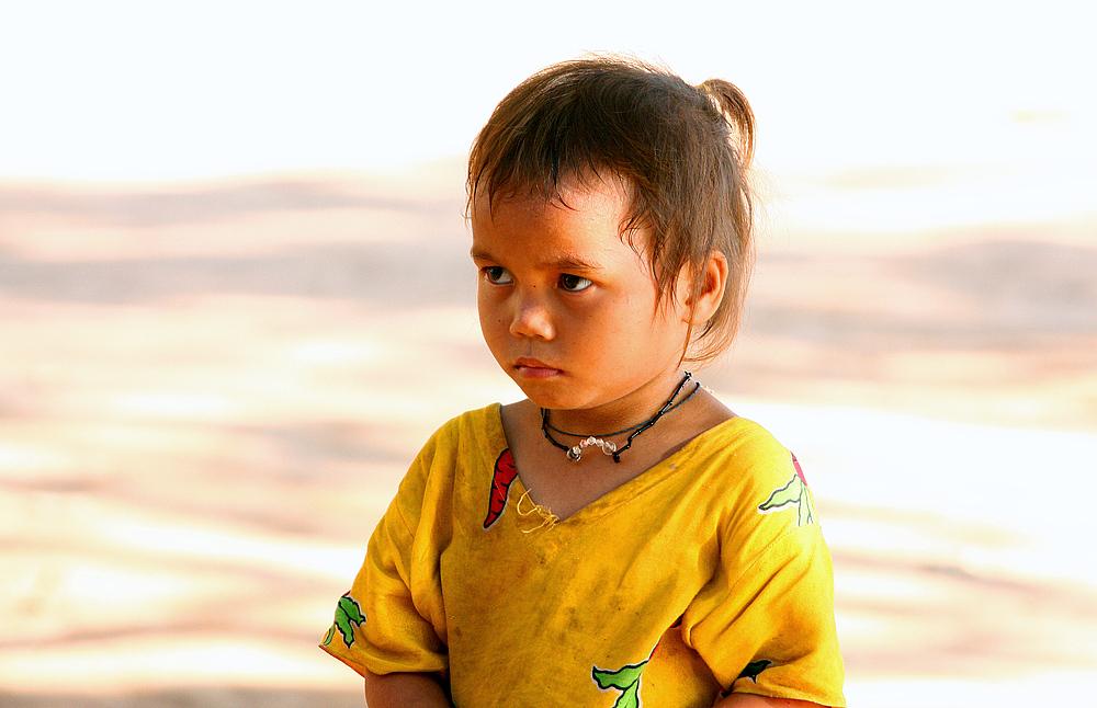 Gesichter Thailands 2