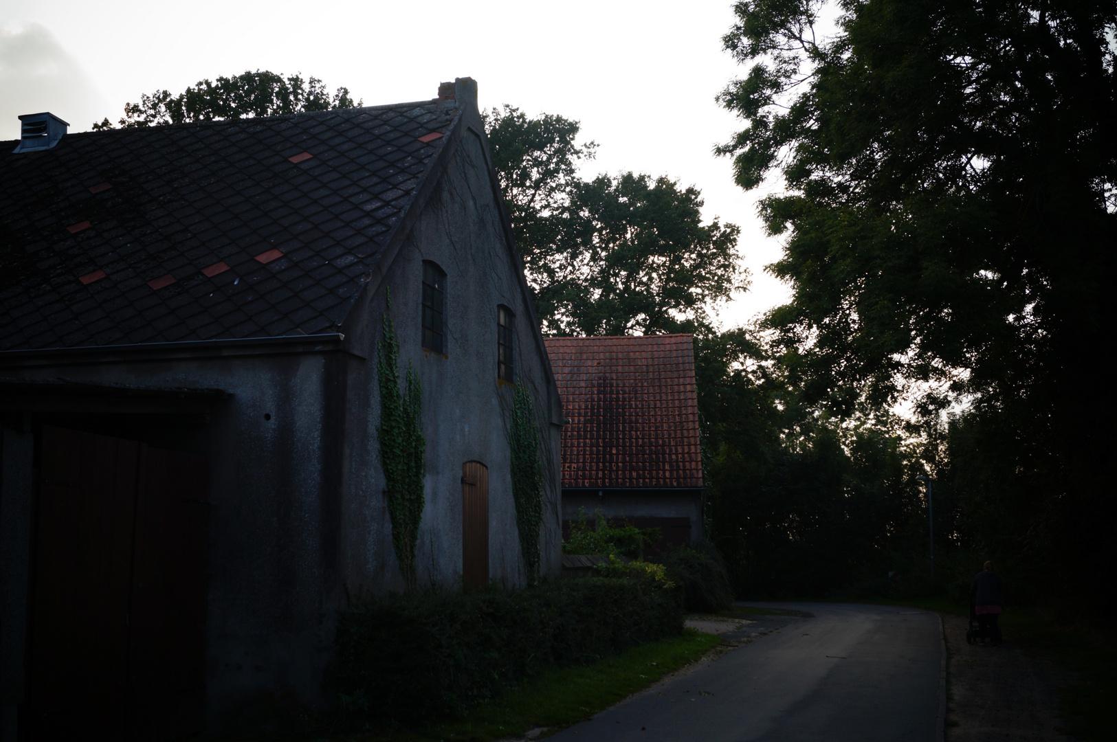 gespensterhaus
