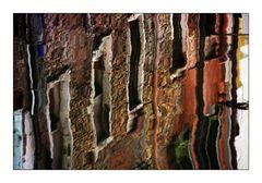 Gespiegelte Fassade