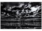 Gespiegelte Wolken