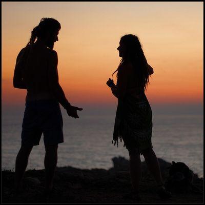 Gespräche nach Sonnenuntergang (reload)