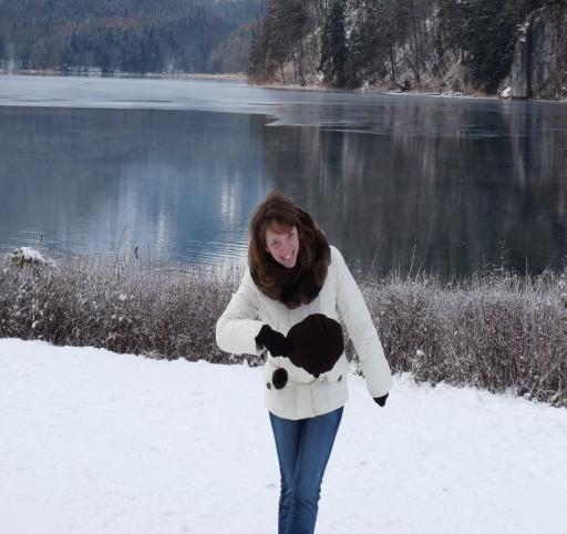 gestatten, Schnee von gestern