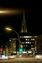 Gestern in Hamburg...
