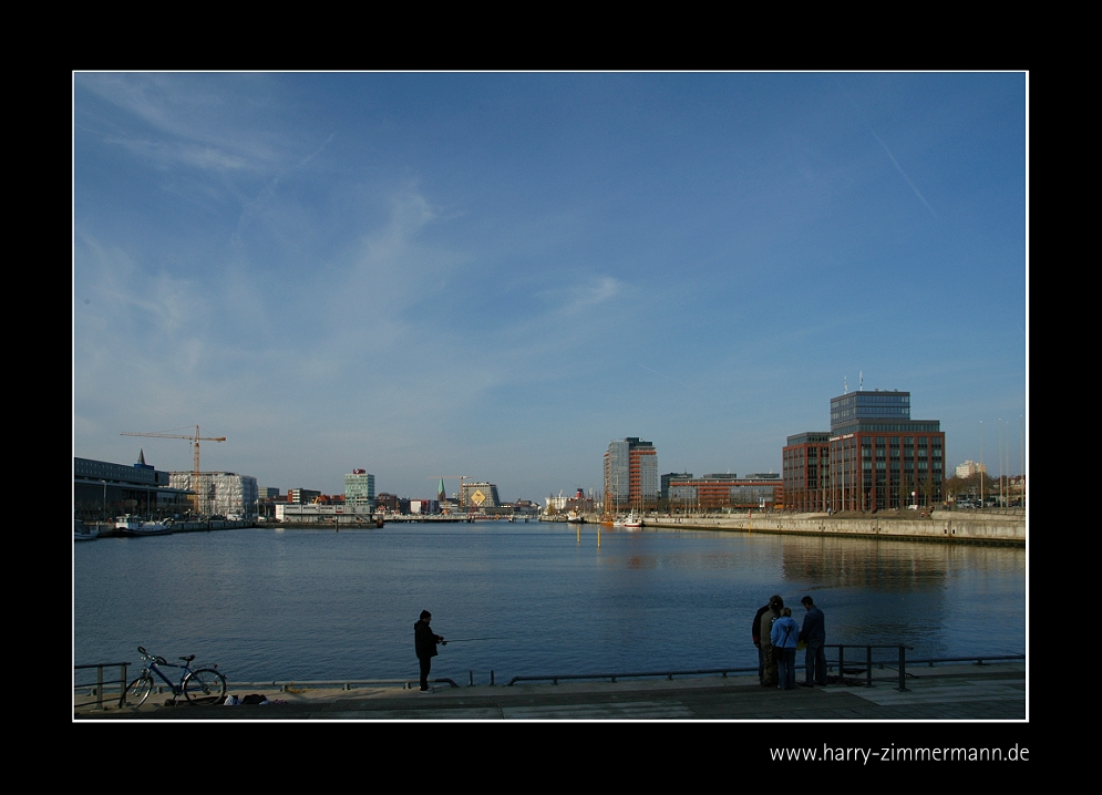 Gestern in Kiel - 2